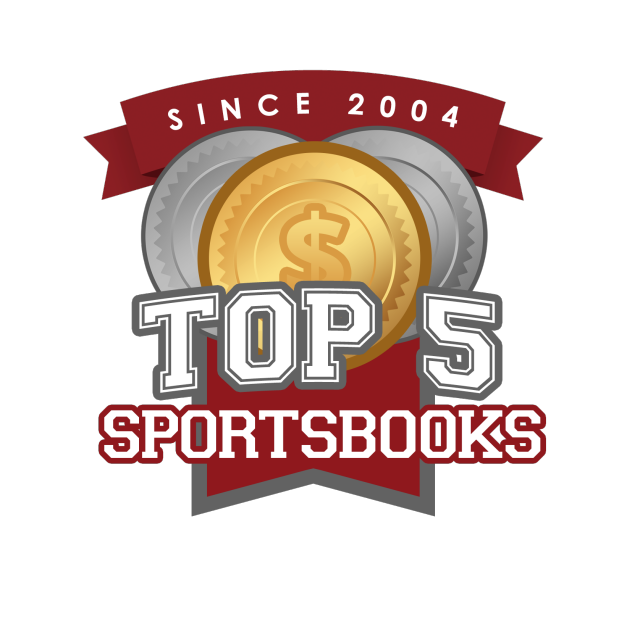 top 5 sportsbooks